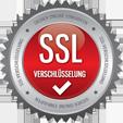 Sicher online einkaufen durch SSL-Verschlüsselung