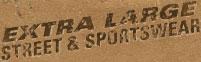 Extra Large Street & Sportswear
