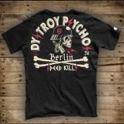 Berlin / schwarz | L - XXXL