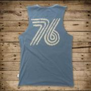"Dystroy Tank Top ""Le Mans´76"""