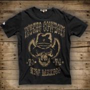 Psycho Cowboys / schwarz | L - XXXL
