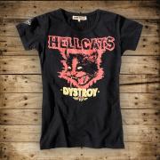 Hellcats / schwarz | S - XL