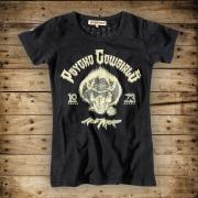 Psycho Cowgirls / black | S - XL