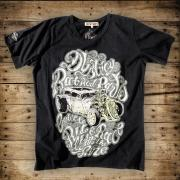 Rat Rods / black | M - XXXL