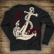 Treasure Island / black | L - XXXL