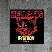 Hellcats / | Aufkleber