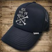 "Trucker Cap ""HELL"""
