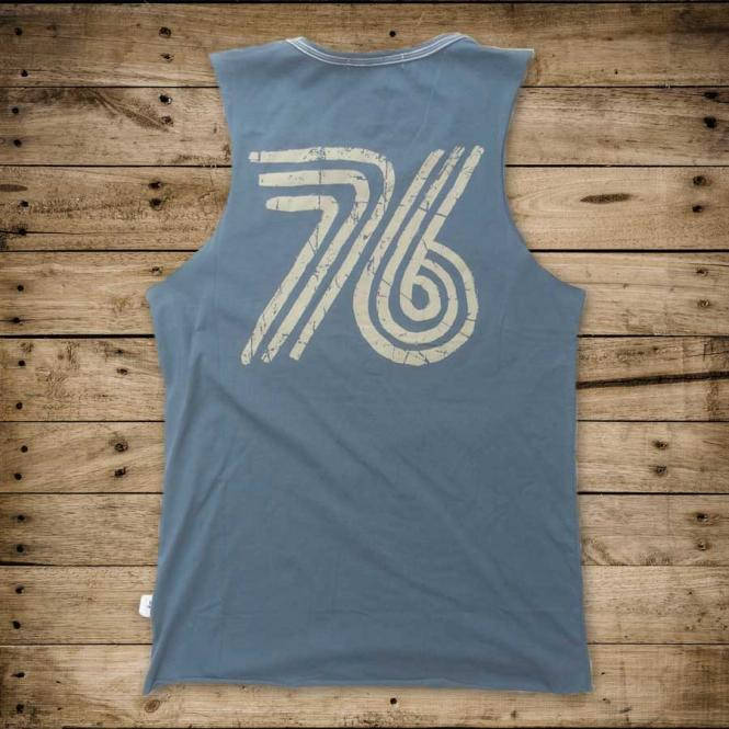 Le Mans´76 /  light blue | M - XXXL