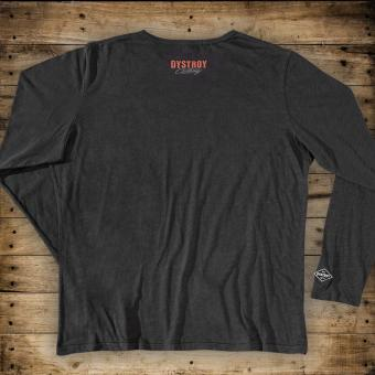 No Surrender L / dusty grey | M - XXXL