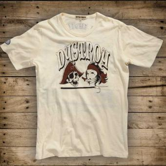 Pirate Lovers / dirty white | L - XXXL