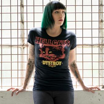 Hellcats / black | S - XL