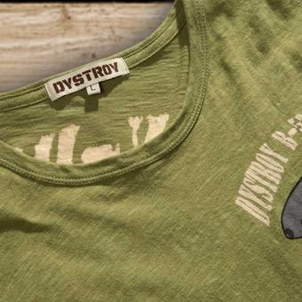 Special Delivery / olive | L - XXXL