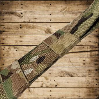 MASTER BELT Combat - silver/camouflage